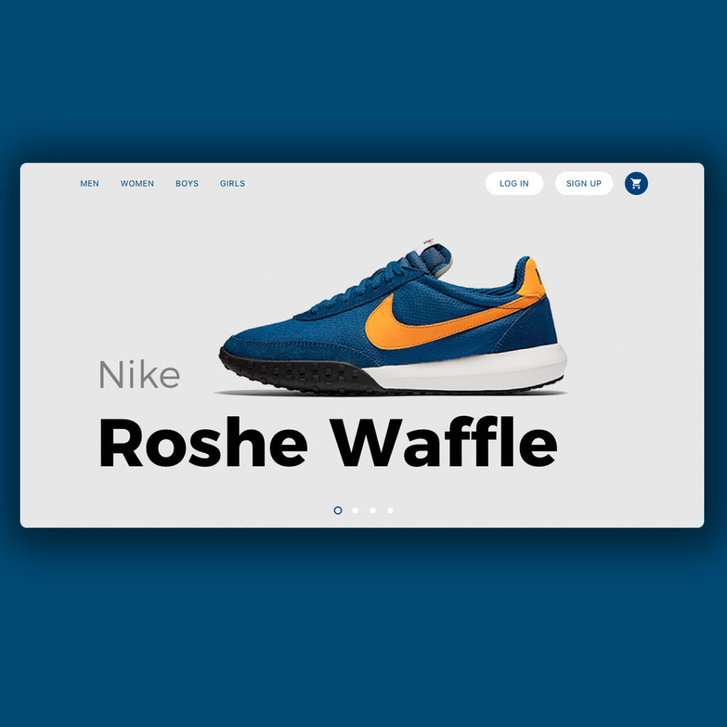 Roshe Waffle